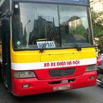 Tin tức trong ngày - Phát hiện xác thai nhi trên xe buýt Hà Nội