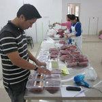 Giá cả - Thịt bò của người Mông vào siêu thị