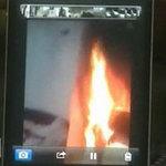 Tin tức trong ngày - Lý giải hiện tượng cô bé làm cháy đồ vật