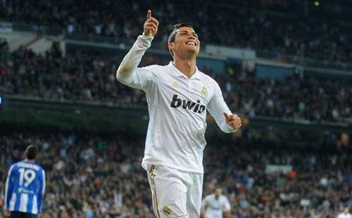 La Liga 2011/2012: Ai xuất sắc nhất? - 3
