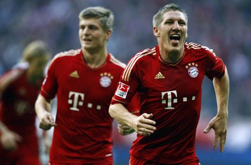 Bayern thắng Chelsea: Tại sao không? - 1