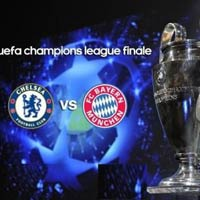 Chelsea - Bayern: Bi ca hy vng