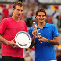 BXH tennis cp nht ngy 14/5: Federer th ch Nadal