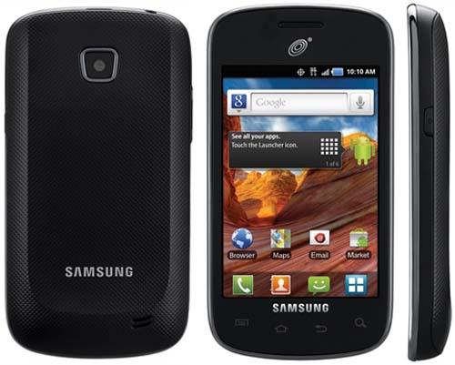 """Samsung sắp tung hai """"dế"""" bình dân - 2"""