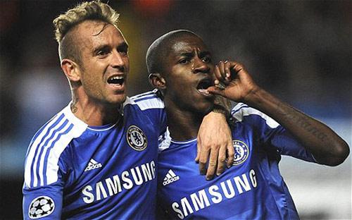 Chelsea & những nỗi lo tại Munich - 1
