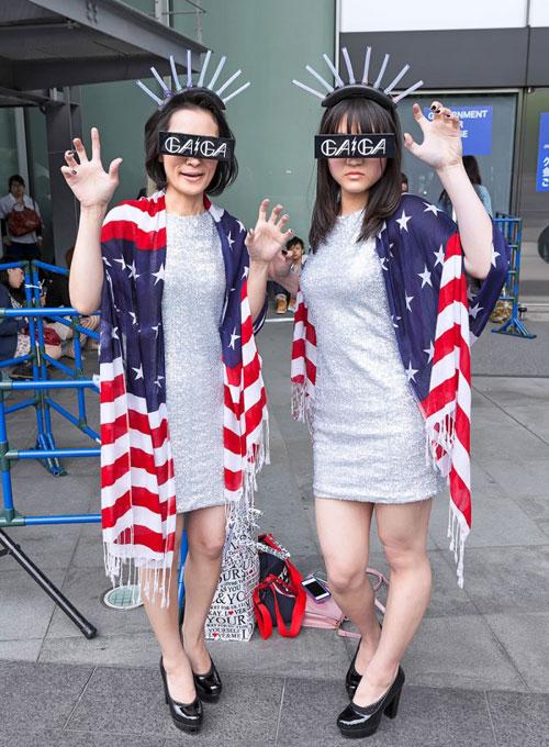 """Những cô nàng """"nổi loạn"""" trên phố - 5"""