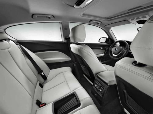 Khám phá BMW 1-series bản 3 cửa - 17