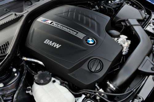 Khám phá BMW 1-series bản 3 cửa - 19