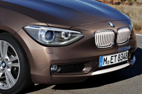 Khám phá BMW 1-series bản 3 cửa - 4