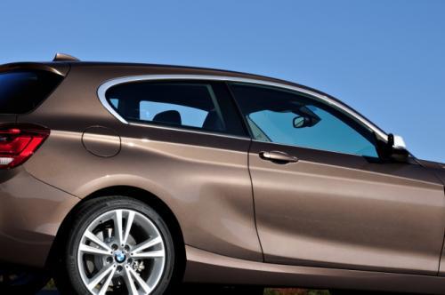 Khám phá BMW 1-series bản 3 cửa - 5
