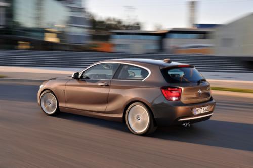 Khám phá BMW 1-series bản 3 cửa - 6