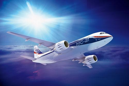 Irkut MS-21L: Hy vọng mới của hàng không Nga - 1