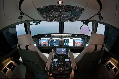 Irkut MS-21L: Hy vọng mới của hàng không Nga - 2