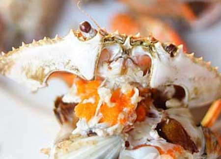 8 cấm kỵ khi ăn hải sản vào mùa hè - 1