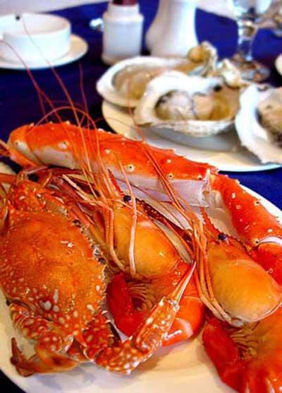 8 cấm kỵ khi ăn hải sản vào mùa hè - 2