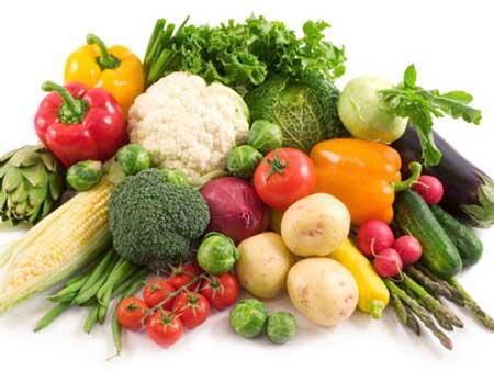 Thực phẩm nào tốt cho người cao tuổi? - 1