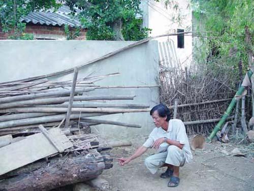 Những vụ tự bốc cháy bí ẩn nhất Việt Nam - 2