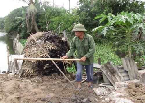 Những vụ tự bốc cháy bí ẩn nhất Việt Nam - 3