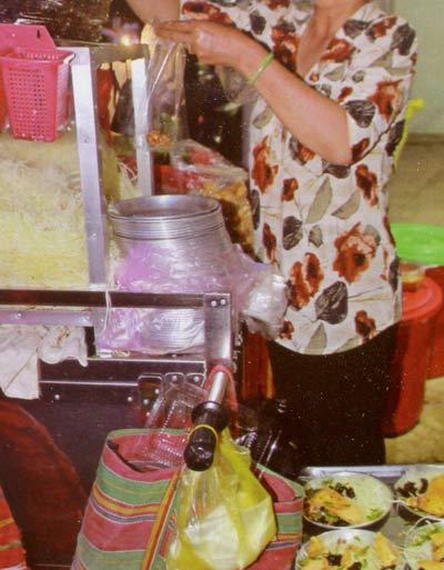 Gỏi khô bò ngon bậc nhất Sài Gòn - 5