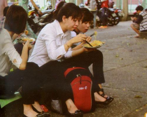 Gỏi khô bò ngon bậc nhất Sài Gòn - 6