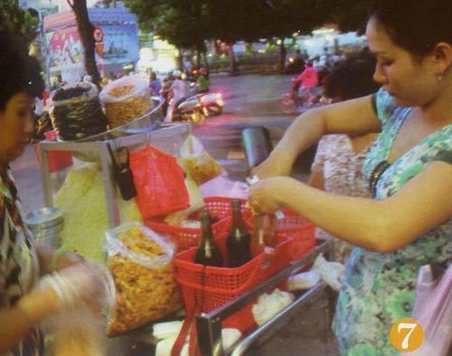 Gỏi khô bò ngon bậc nhất Sài Gòn - 7