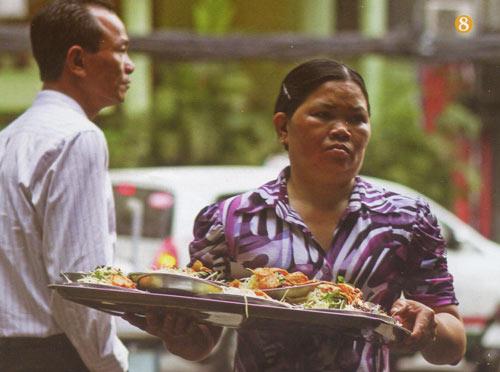 Gỏi khô bò ngon bậc nhất Sài Gòn - 8