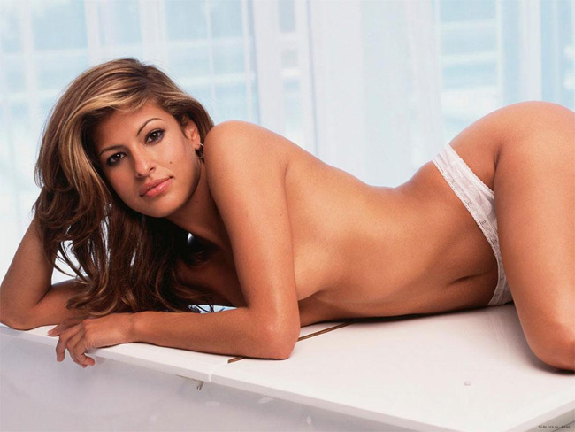 N din vin Eva Mendes 