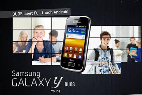 Samsung chính hãng giá sốc tại Điểm Sáng Việt - 3