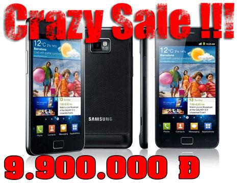 Samsung chính hãng giá sốc tại Điểm Sáng Việt - 1