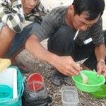 Thị trường - Tiêu dùng - Thu bạc triệu mỗi ngày nhờ cá mú