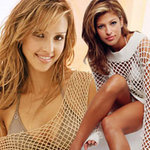 Sao ngoại-sao nội - 10 người đẹp sexy nhất 2012