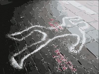 Thảm sát ở nhà hàng người Việt (Kỳ 2) - 1
