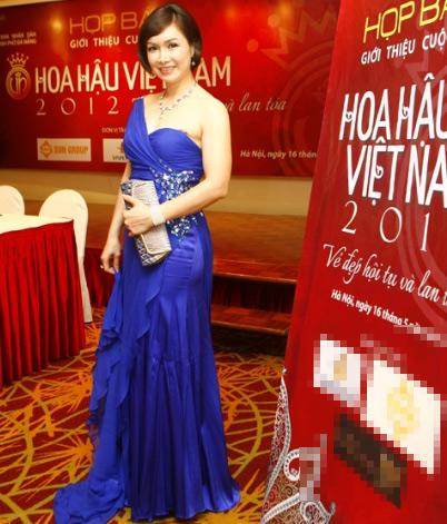 Hoa hậu Việt Nam 2012 hứa hẹn thú vị - 4