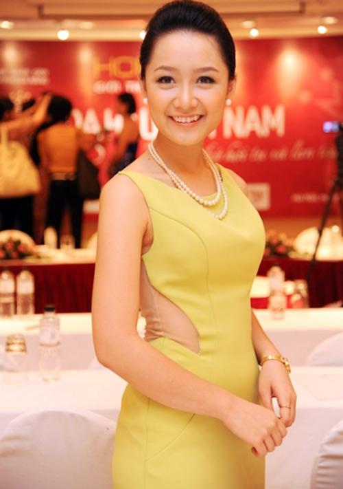 Hoa hậu Việt Nam 2012 hứa hẹn thú vị - 2