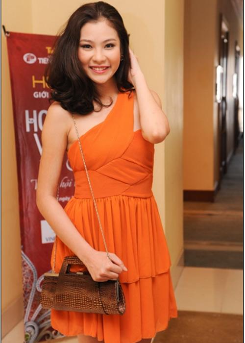 Hoa hậu Việt Nam 2012 hứa hẹn thú vị - 3