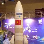 Tin tức trong ngày - Vệ tinh VINASAT-2 vào quỹ đạo an toàn