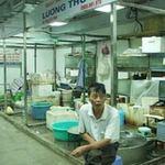 Thị trường - Tiêu dùng - Chợ trong Trung tâm thương mại chết yểu