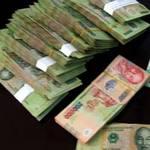 """Tài chính - Bất động sản - Đại gia: Đâu chỉ Cường """"đô la"""" lương 3 triệu"""