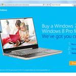 Công nghệ thông tin - Nâng cấp Windows 7 lên Windows 8