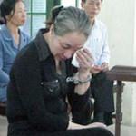 Bạo hành ôsin: Giọt nước mắt muộn màng