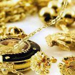 """Tài chính - Bất động sản - Thị trường vàng chìm trong """"bể máu"""""""