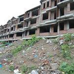 Tài chính - Bất động sản - Chung cư, biệt thự …thành bãi rác