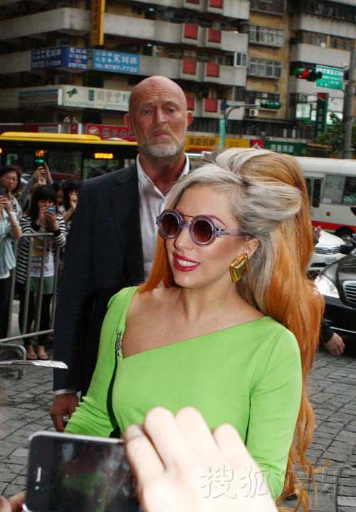"""Lady Gaga và """"yêu sách"""" thú vị - 10"""