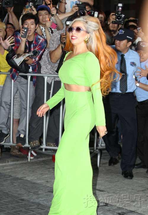 """Lady Gaga và """"yêu sách"""" thú vị - 2"""