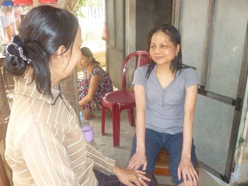 Cô gái hóa bà lão: Ngày về hạnh phúc - 1