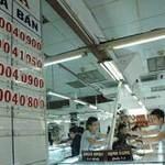 Tài chính - Bất động sản - SOS: Vàng giảm chưa đến đáy