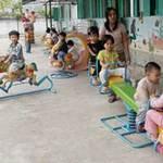 Giáo dục - du học - Mầm non ngoài công lập: Khổ cả cô và trò