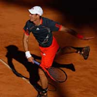 Nadal, Djokovic thng tin; Murray gy tht vong