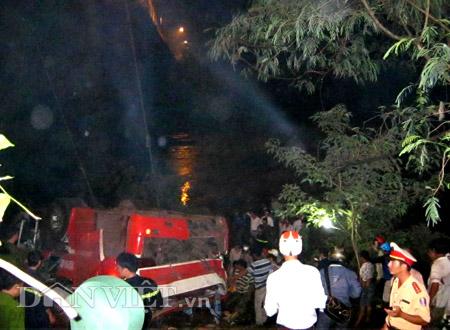 Đêm kinh hoàng trên cầu Sêrêpôk - 1