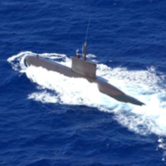 Điểm mặt tàu ngầm của các nước châu Á - 4